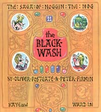 The Blackwash
