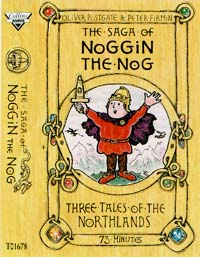The Saga of Noggin the Nog